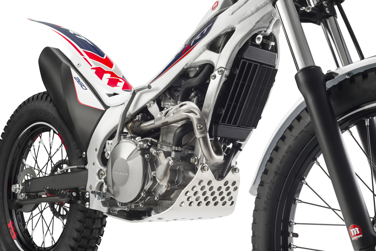 2018 Honda Montesa Cota 4RT260 Montessa 201