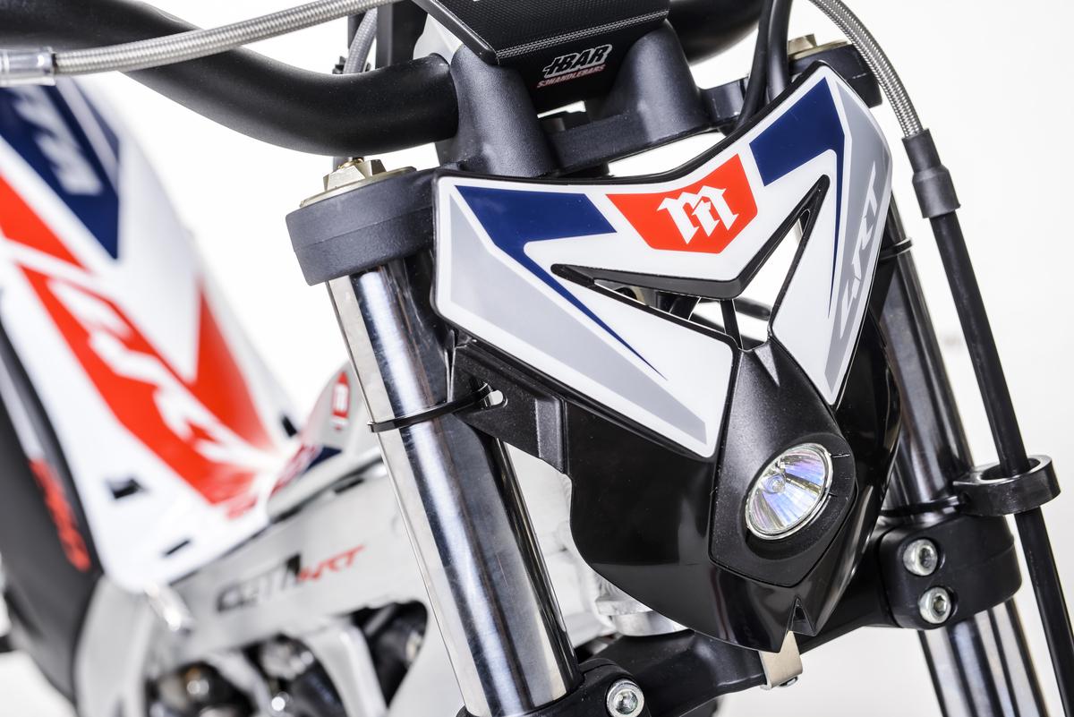 2018 Montesa Cota 300RR | 2 Stroke, 4 stroke and electric dirtbikes, parts, service: Moto ...