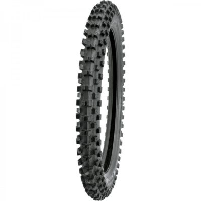 Picture of a Bridgestone M59 Front Tire