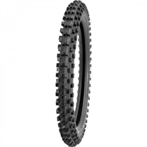 Picture of a Bridgestone M59 Front Tire